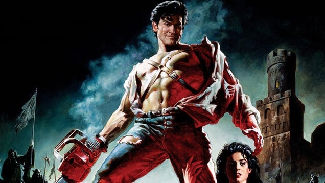 The Nerd s Watch: Best Sci-Fi, Fantasy, and Horror Streaming in September