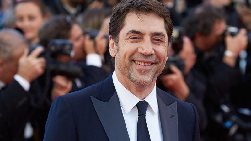 Javier Bardem Might Play Frankenstein And/or His Monster