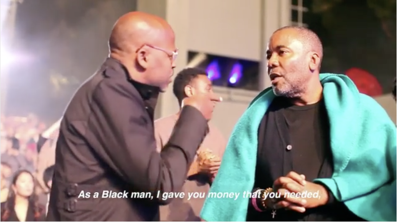 Illustration for article titled Dame Dash Wants Lee Daniels to Run Him His 5 Million Coins