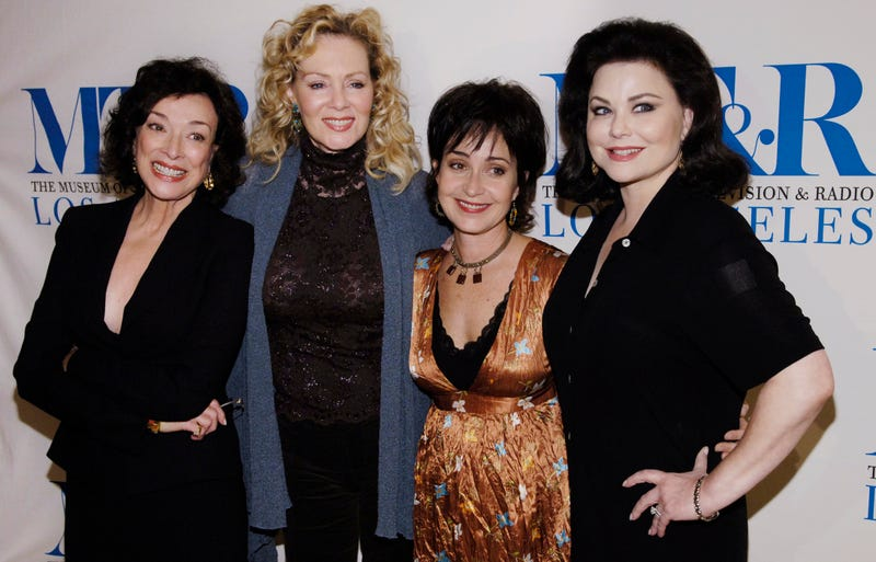 Illustration for article titled Designing Women Sequel Headed to ABC With Script Commitment