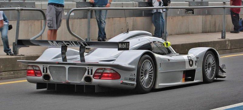 The Ten Most Interesting Failed Endurance Cars