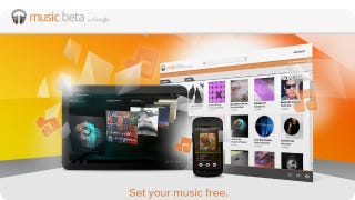 Illustration for article titled Will Google Music Launch Without 75 Percent of Major Labels?