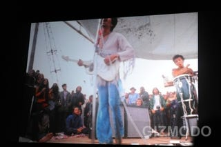 Illustration for article titled Sony Promises Live Concert Performances in 3D, Starts With Jimi Hendrix
