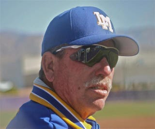 Illustration for article titled High School Baseball Coach Loses His Shit, Curses Out Team [UPDATE]