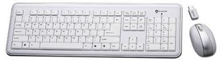 Illustration for article titled i-rocks RF-6570 Wireless Keyboard/Mouse Has 8,388,608 Channels and Nothing On
