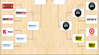 Illustration for article titled Facebook Voters Will Determine if EA is The Worst Company In America