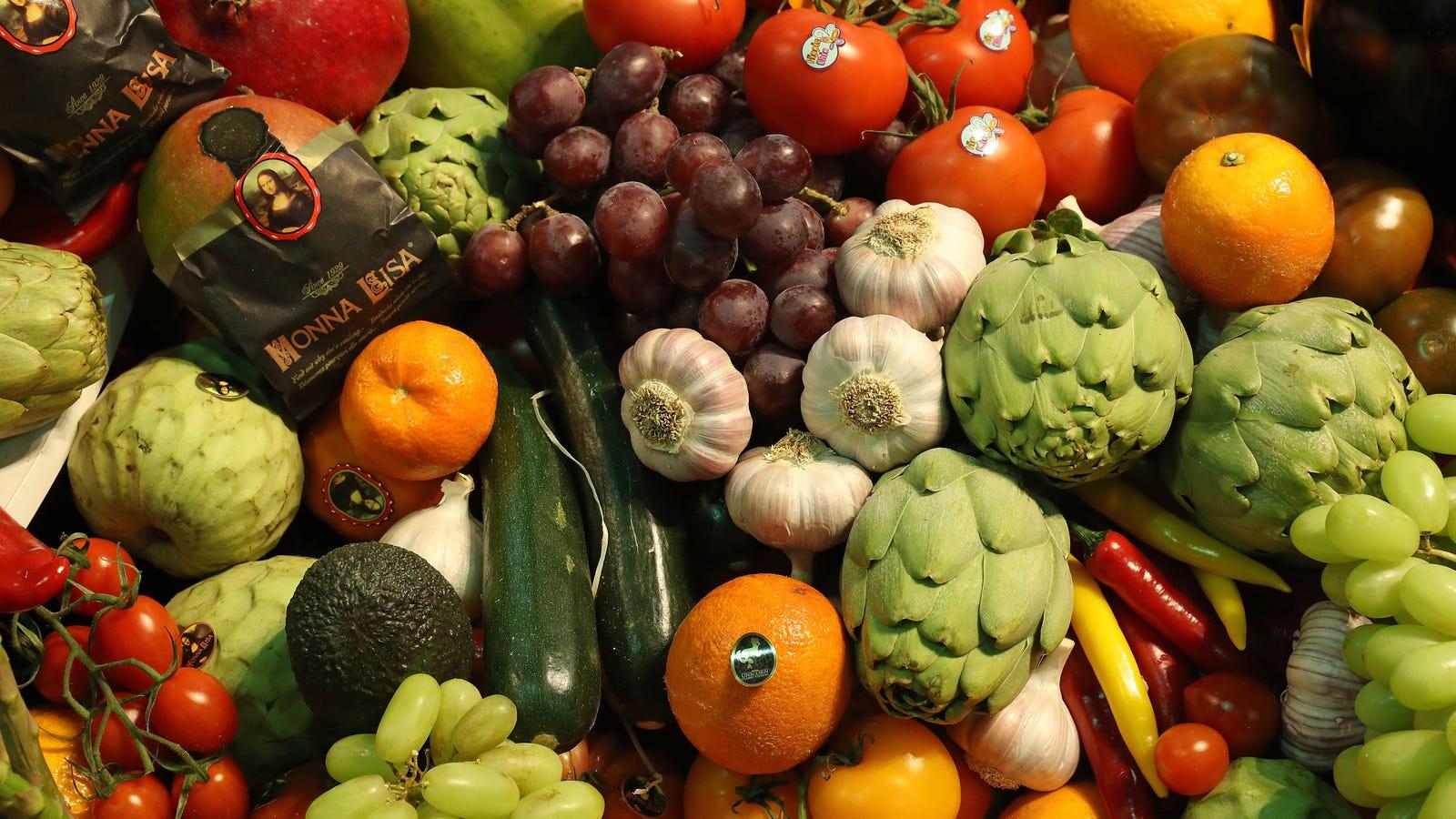 Crohn's Disease Patient Seemingly Cured by Vegetarian Diet