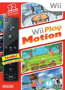 Illustration for article titled Would You Like More Wii Play?