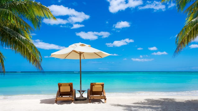 Pick Your Next Vacation Destination Based on Price or Weather Using This Site