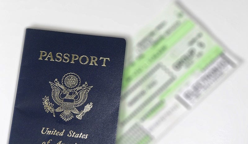 Illustration for article titled Renew Your Passport Now for a Quicker Turnaround