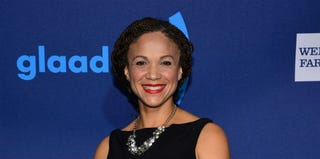 Melissa Harris-Perry (Larry Busacca/Getty Images)