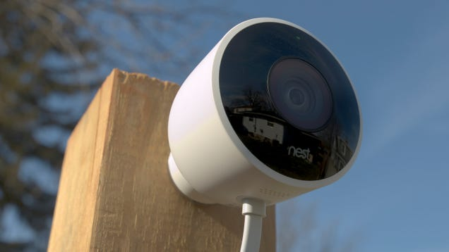 How to Fix Your Suddenly Crappy Google Nest Videos