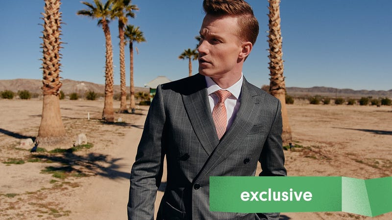 Indochino Premium Suits | $289-$349 | Indochino | Kinja Deals Exclusive