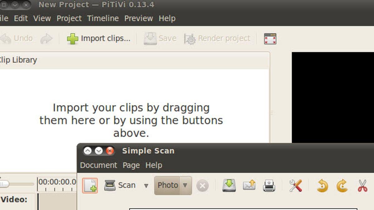 First Look at Ubuntu 10 04 Lucid Lynx Beta