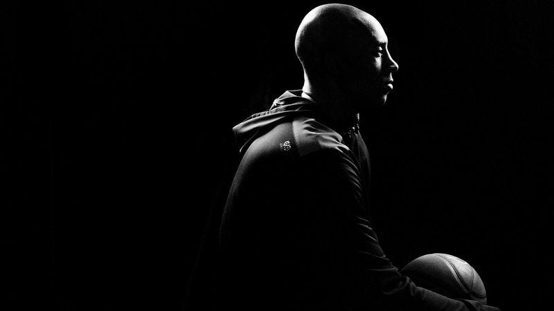 Illustration for article titled Kobe Bryant explains himself in a compelling Showtime doc