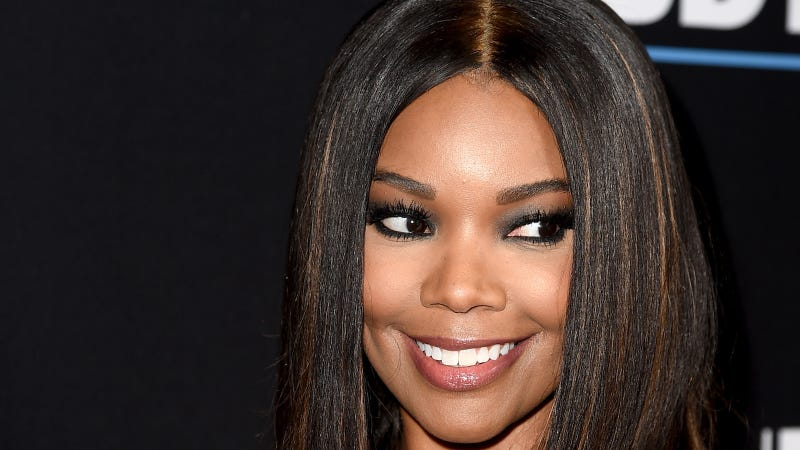 Gabrielle Union Creates Hair Care Brand I Want Women With Textured