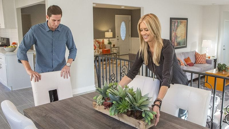 Flip Or Flop Expands To 5 New Cities With 5 New Non Divorcing Couples