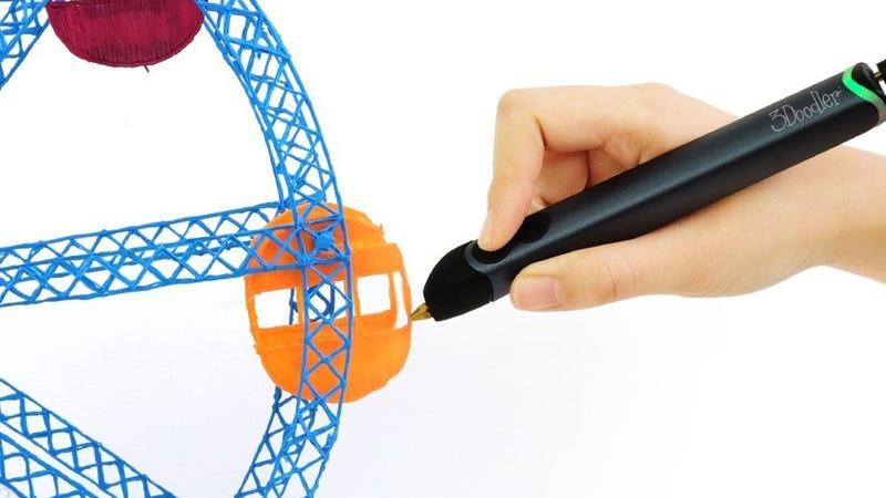 Pluma 3Doodler de impresión en 3D | $34 | Amazon