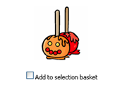 Illustration for article titled 750 free Halloween clip art graphics