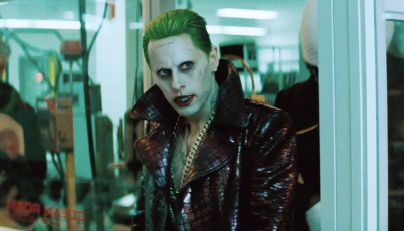 Illustration for article titled Warner Bros trabaja en una película sobre el origen del Joker producida por Martin Scorsese