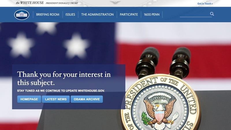 Photo via whitehouse.gov/1600/judicial-branch