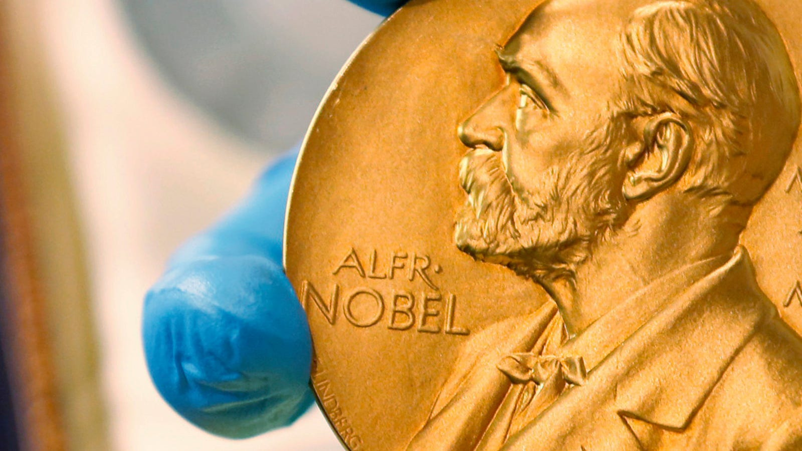 Nobel Prize For Medicine Awarded To Researchers Who