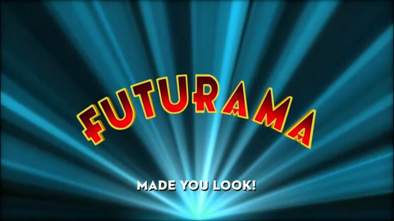 Illustration for article titled Fine, I'll go make my own Futurama