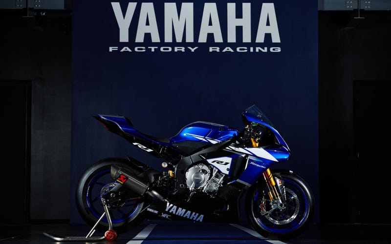 Illustration for article titled Yamaha Will Come Back To The World SuperbikeChampionship In 2016