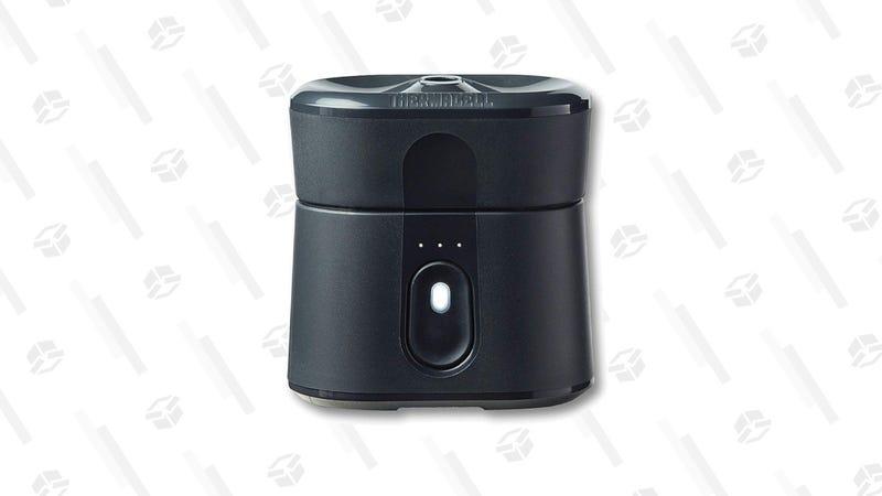 Radius Zone Mosquito Repellent | $21 | Amazon