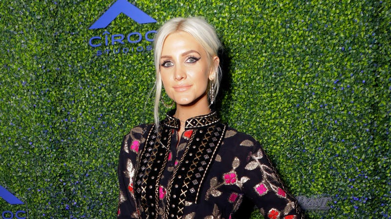 Illustration for article titled Ashlee Simpson Is Coming Back to Reality TV, Baby!!!