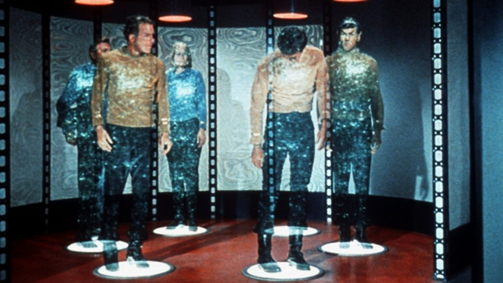 The Problem With Teleportation