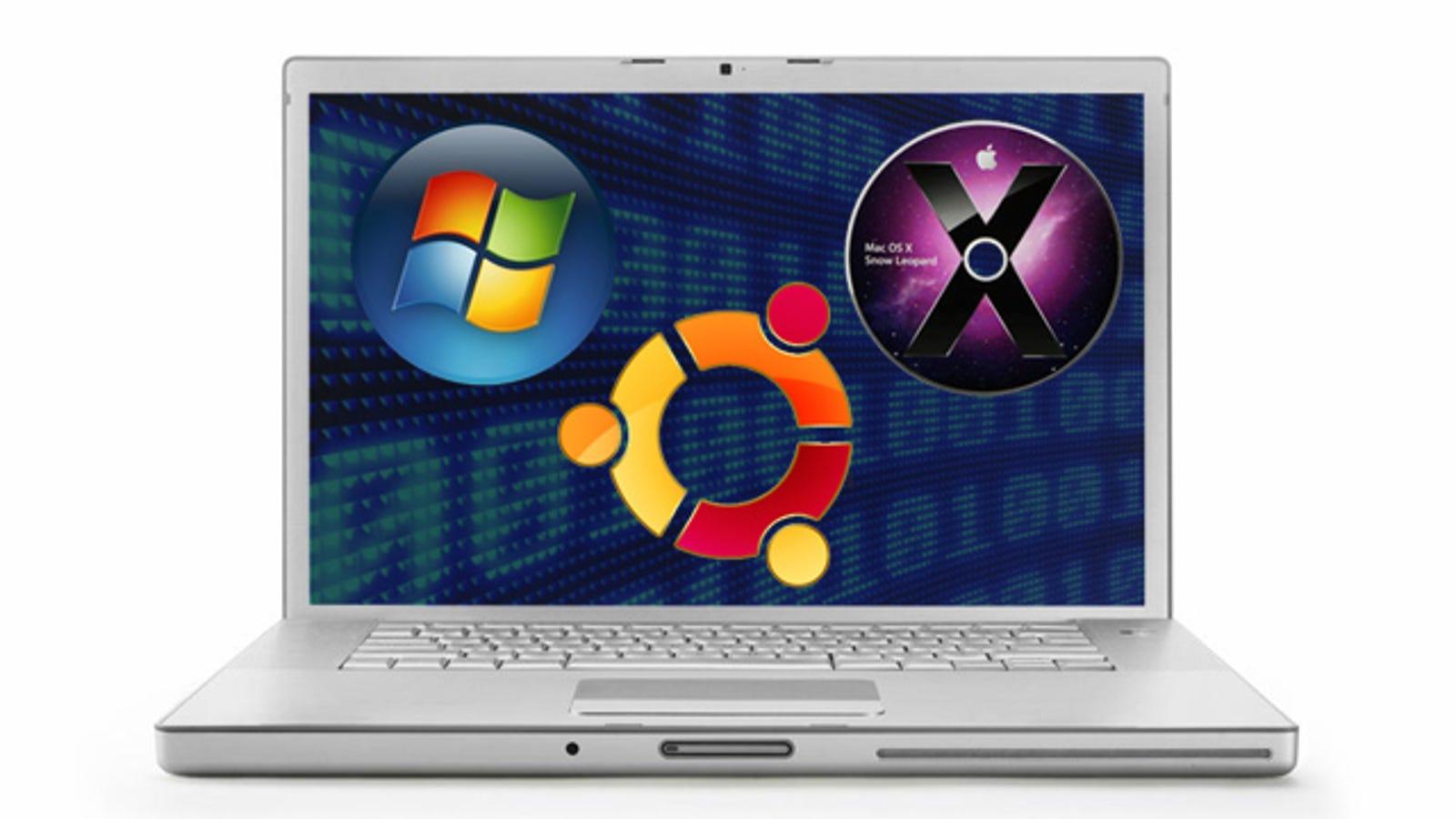 best vm software mac os x
