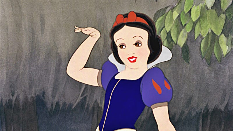 Illustration for article titled Disney's Next Live-Action Fairy Tale Movie Will Be About Snow White's Sister