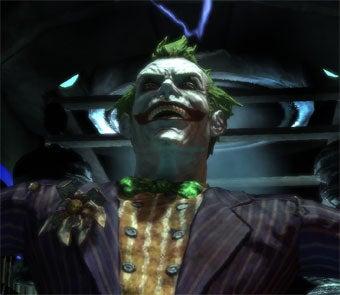 Illustration for article titled Windows Games On Demand Drastically Discounts Arkham Asylum