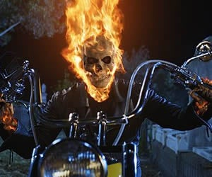 Illustration for article titled Will Ghost Rider 2 Be Full Of Millennial Angst?