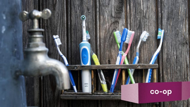 What s the Best Electric Toothbrush?