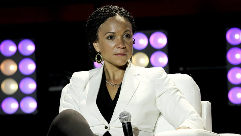 Illustration for article titled MSNBC Host Melissa Harris-Perry Threatened in Iowa By Man Mumbling About Nazi Germany