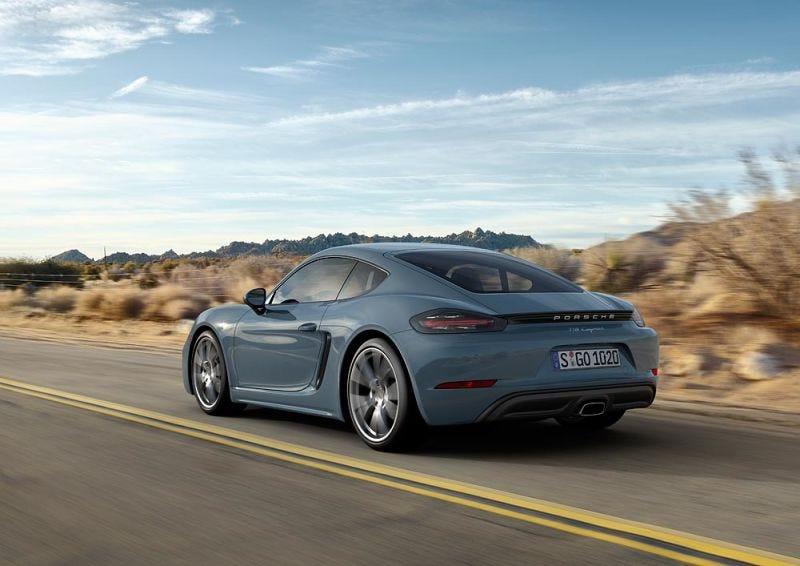0c5ae16b2f Google News - Porsche Cayman - Latest