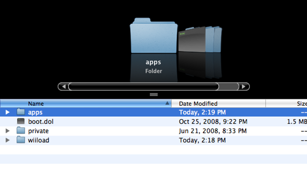 wii homebrew apps pack download
