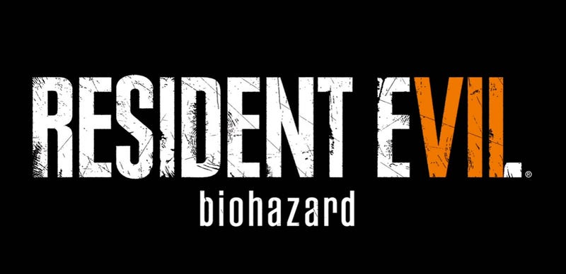 Illustration for article titled Resident Evil 7 Announced