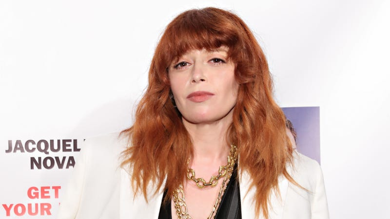 Natasha Lyonne is getting really into directing these days