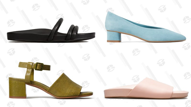 Shoes What You Pay | Everlane