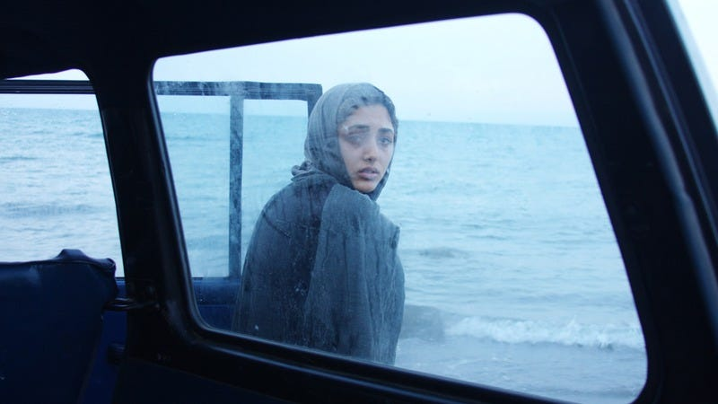 Illustration for article titled Before A Separation, Asghar Farhadi made the superb seaside drama About Elly