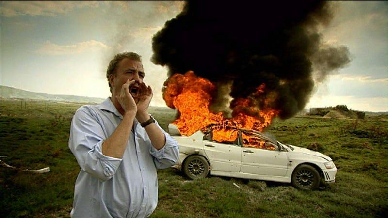 Image Credit: BBC Top Gear via YouTube