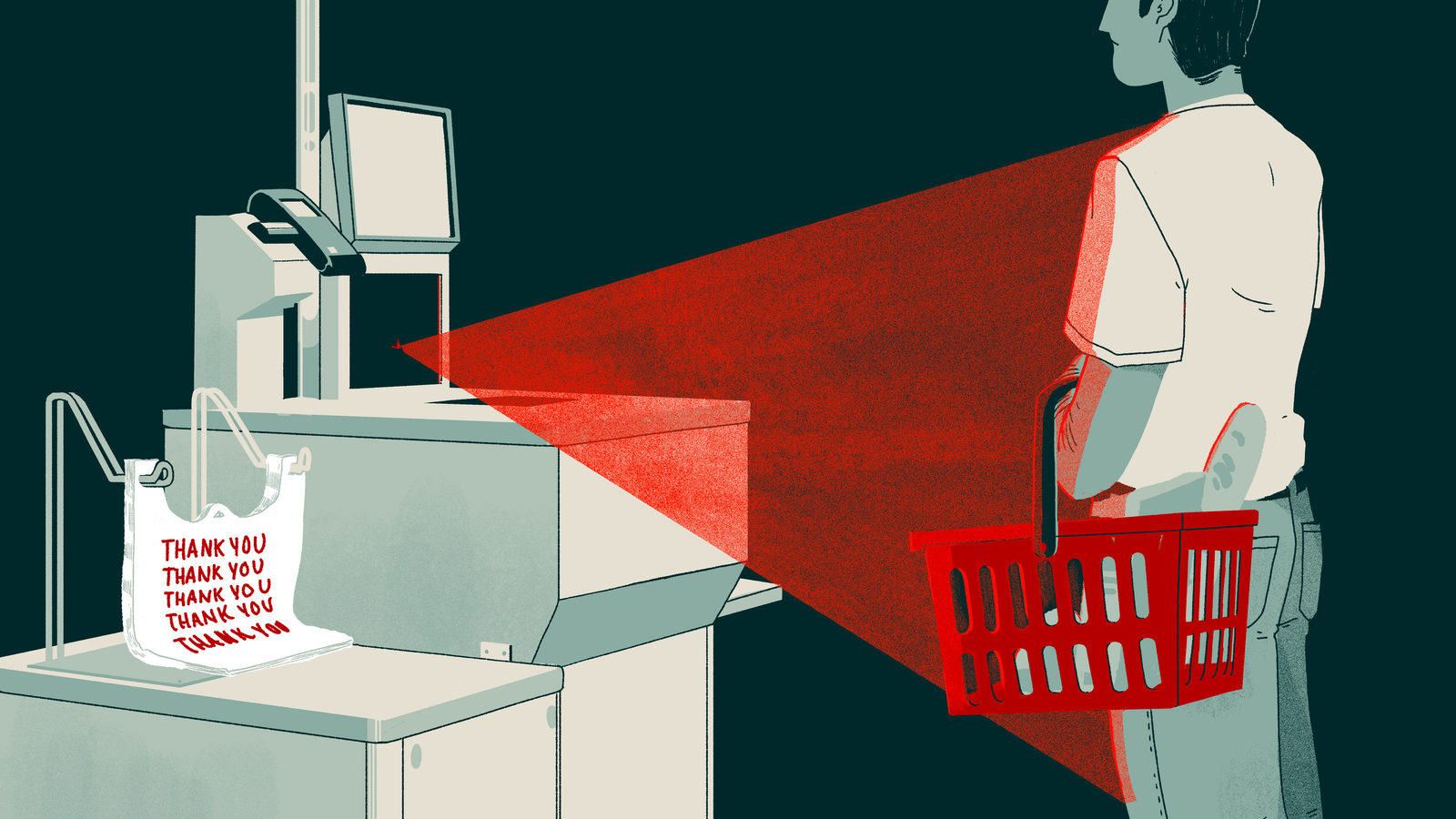 QnA VBage Why Self-Checkout Is and Has Always Been the Worst