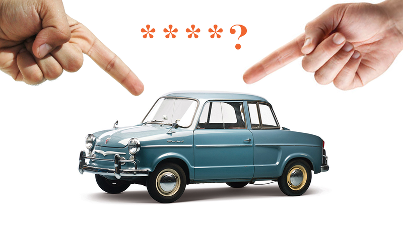 Illustration for article titled It's Time To Evaluate Your Car Prejudices With This Handy Quiz
