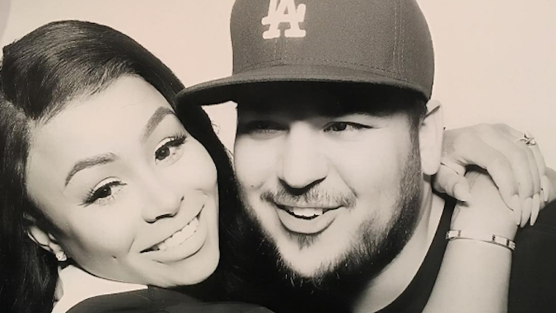 Is THIS why Rob Kardashian deleted Blac Chyna off Instagram?