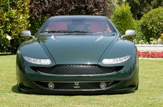Illustration for article titled Aston Martin