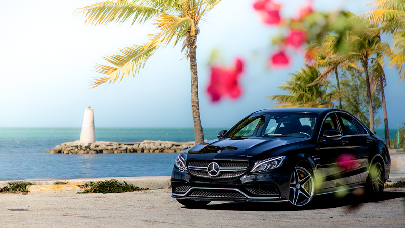 The 2015 Mercedes-AMG C63 S Is Perfect Except For Three Things