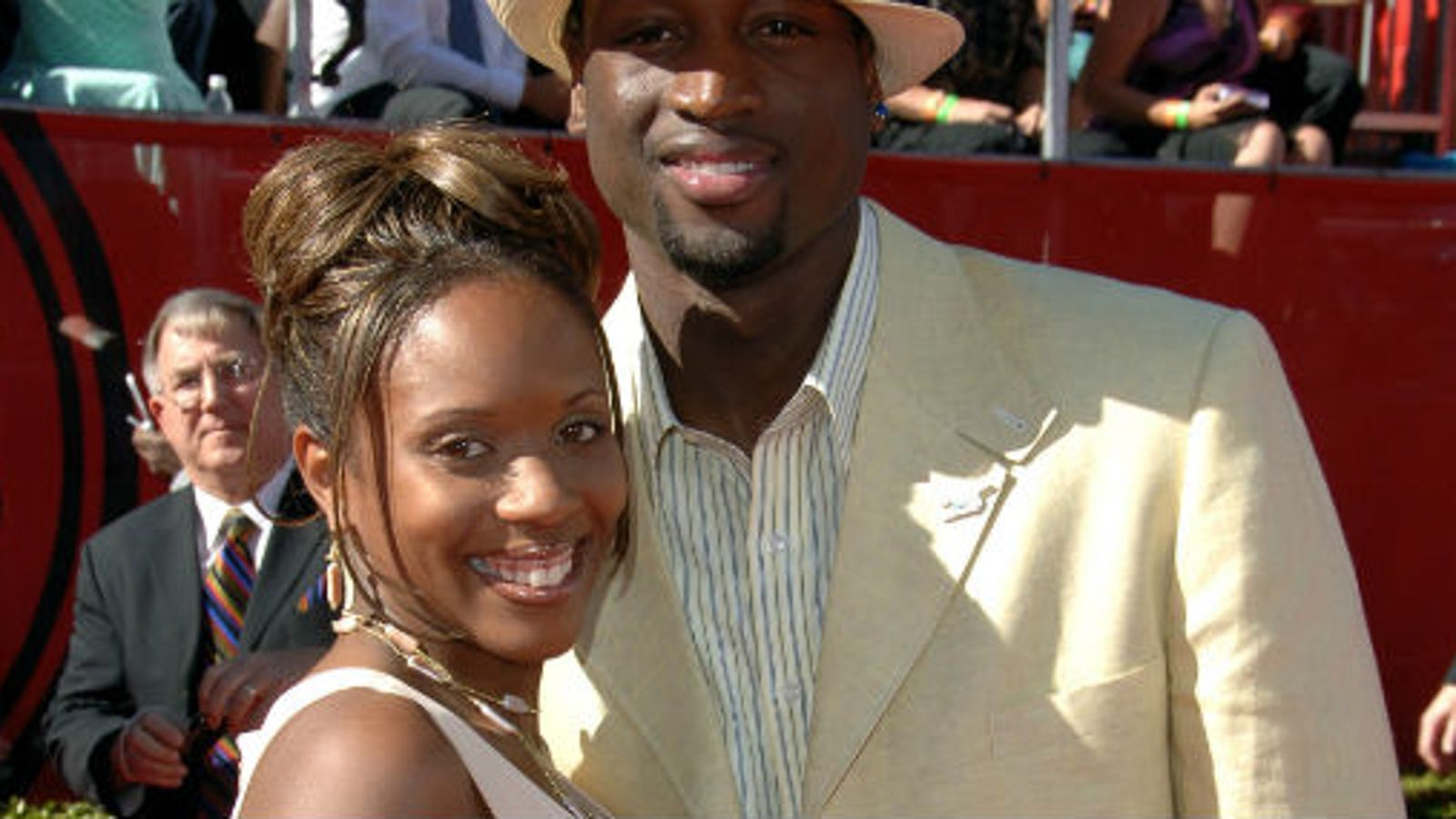 Dwyane Wade's Ex Needs to Let Go